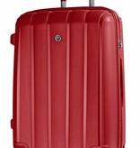 March15 Aspen kofferset Rood