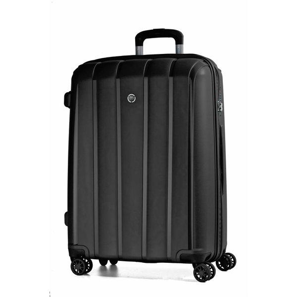 Aspen kofferset Zwart