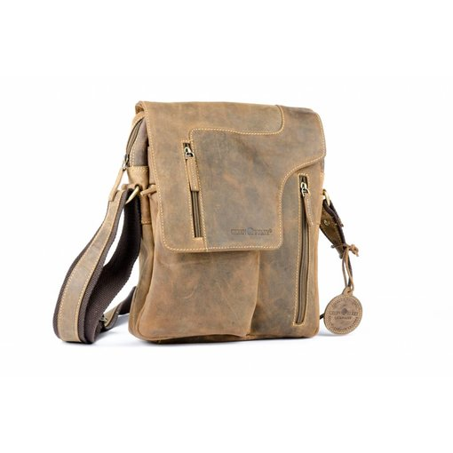 GreenBurry Revolver bag schoudertas
