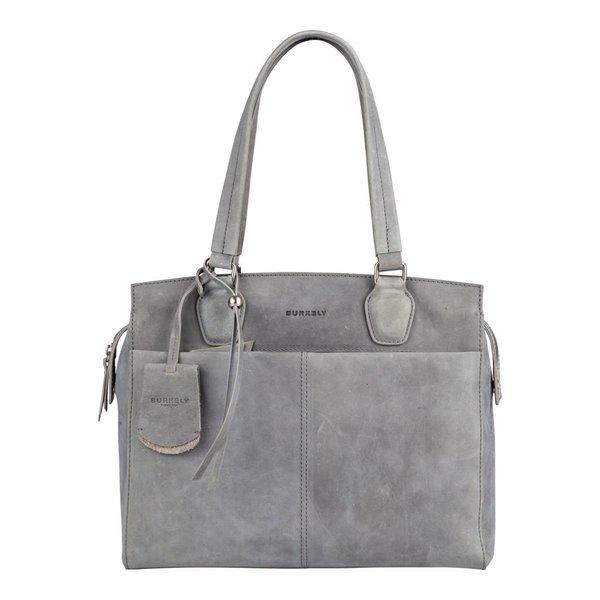 stacey star handbag - Grijs