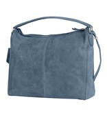 Burkely stacey star hobo - Blauw