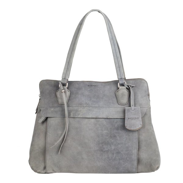 stacey star laptop bag - Grijs