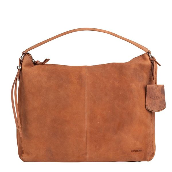 stacey star hobo - Cognac