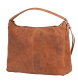 Burkely stacey star hobo - Cognac