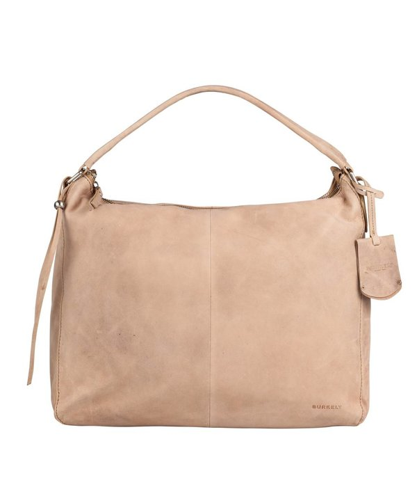 Burkely stacey star hobo - Naturel