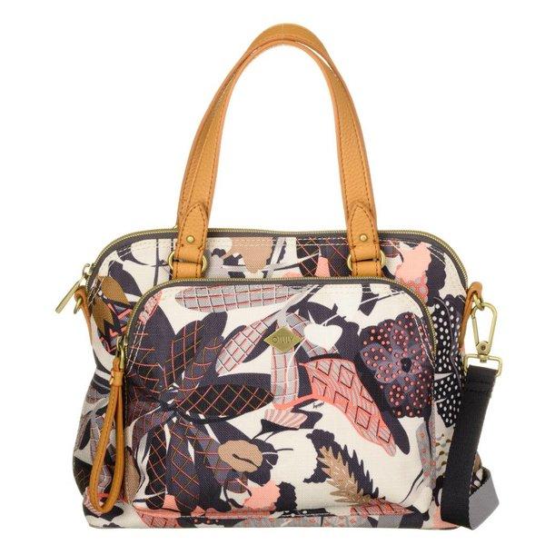 S Handbag Charcoal