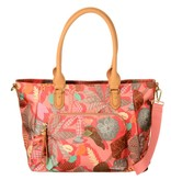 Oilily M Carry All Pink Flamingo