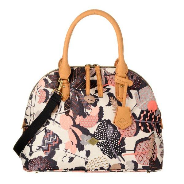 Boston Bag Charcoal