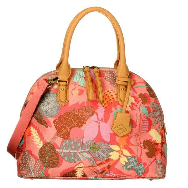 Boston Bag Pink Flamingo