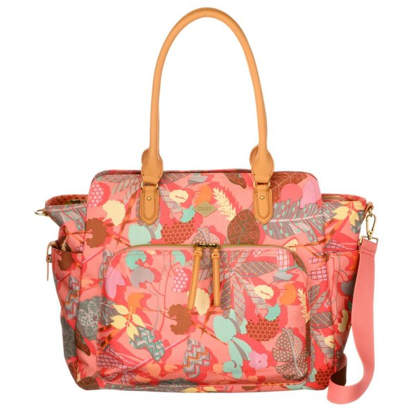 Carry All Pink Flamingo