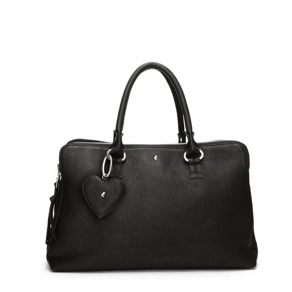 BOSSY BUSINESS BAG - Dallas Black