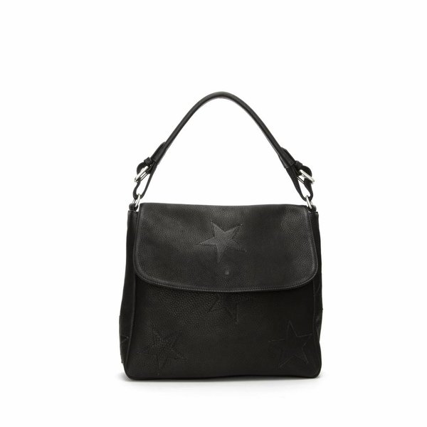 PAULINE BAG STARS - Dallas Black