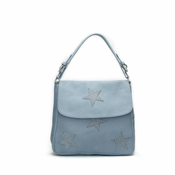 PAULINE BAG - SUCH A STUD - Nordic Blue Sun