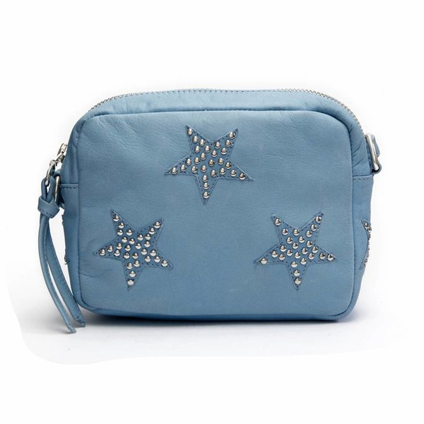 BERRY CLUTCH - Nordic Blue Sun