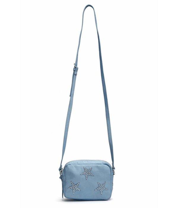 Fabienne Chapot BERRY CLUTCH - Nordic Blue Sun
