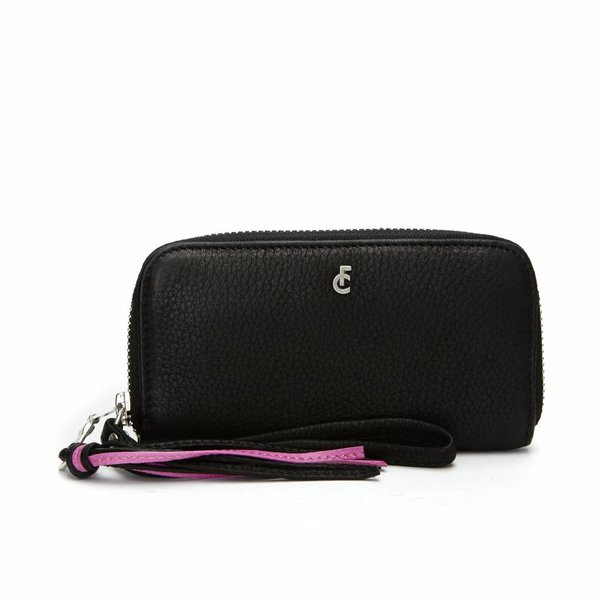 SUNNY PURSE - Dallas Black