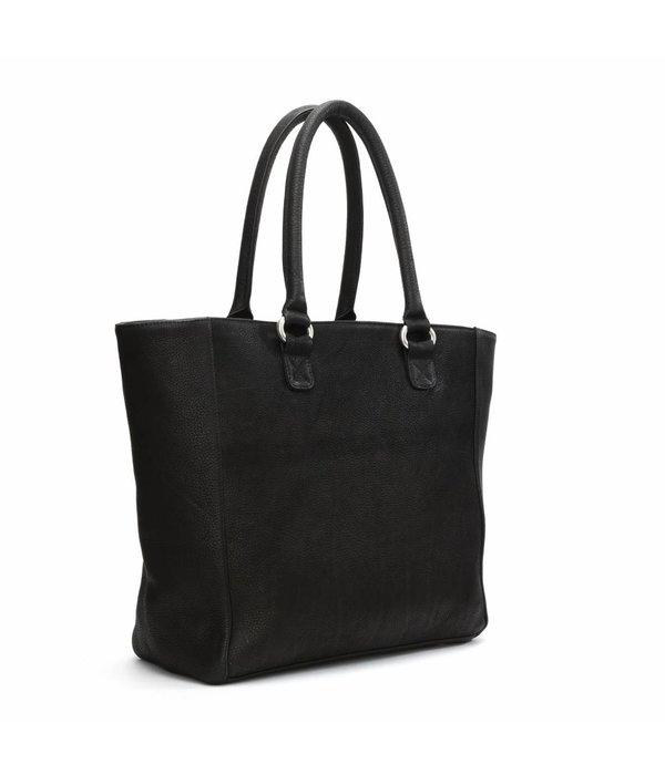 Fabienne Chapot ONE BUSINESS BAG - Black