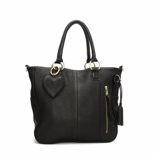 Fabienne Chapot YOUNG PROFESSIONAL BAG - Black
