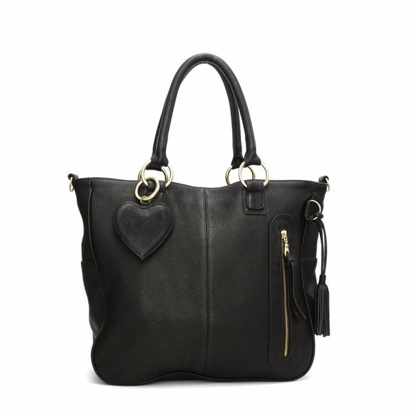 YOUNG PROFESSIONAL BAG - Black