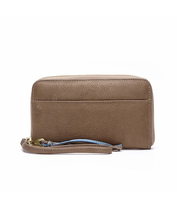 Fabienne Chapot FC PURSE SMALL - Taupe