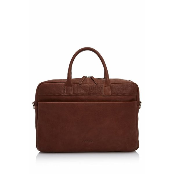SAM LAPTOPBAG - TAUPE