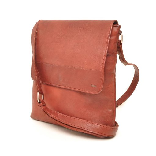 Berba LADIES BAG SION - ROOD
