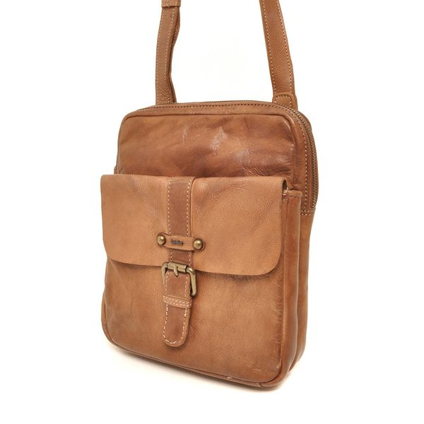 SMALL BAG SION - TAUPE