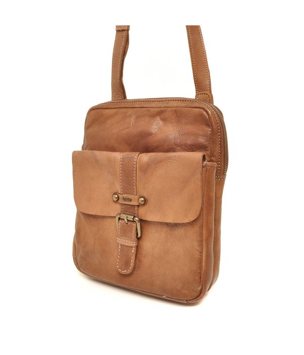 Berba SMALL BAG SION - TAUPE