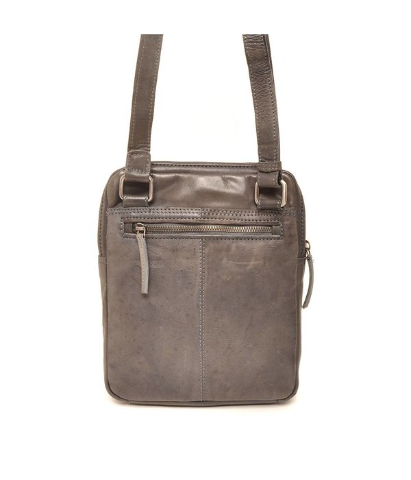 Berba SMALL BAG SION - GRIJS