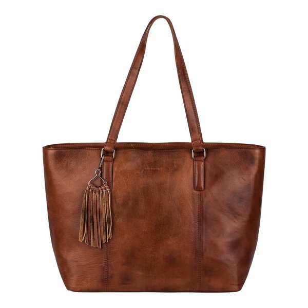 Noble Nova Wide Shopper - Bruin