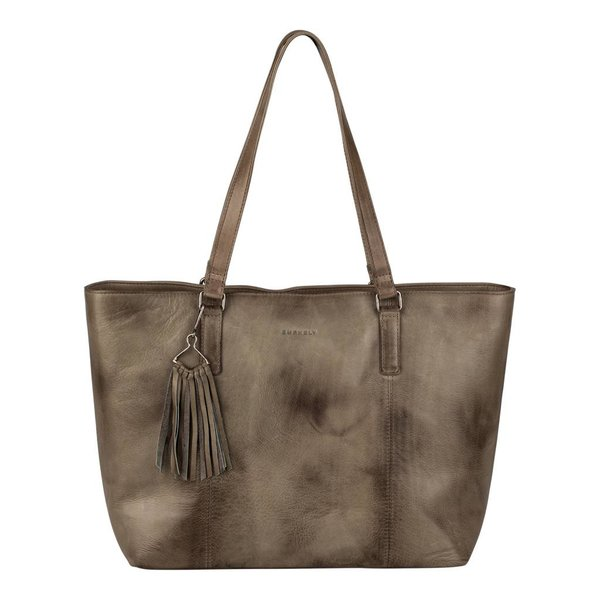 Noble Nova Wide Shopper - Taupe