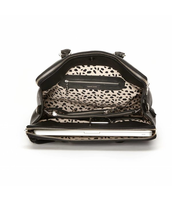 Fabienne Chapot Fabienne Chapot Bossy Business Bag Rompa Black