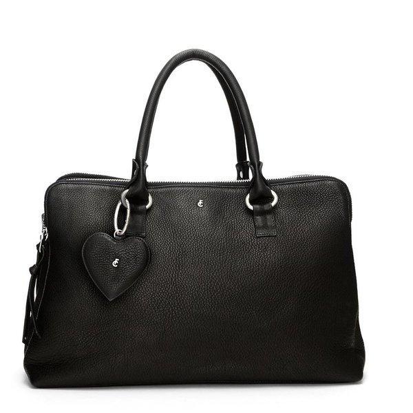Fabienne Chapot Bossy Business Bag Rompa Black