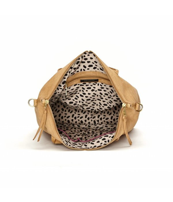 Fabienne Chapot Anjali Bag Shopper Dallas Taupe