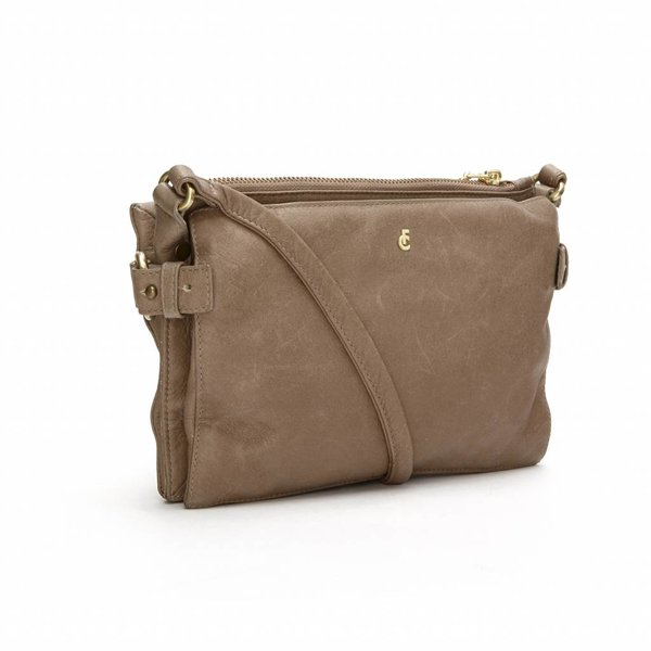 Philippine Bag Taupe