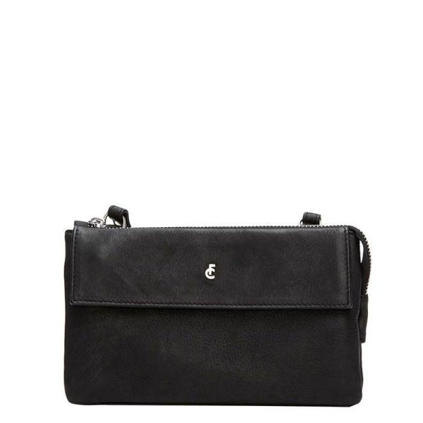 Kimberley Bag cashmere black