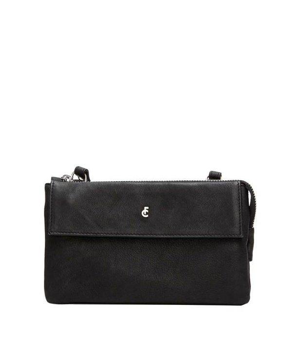 Fabienne Chapot Kimberley Bag cashmere black