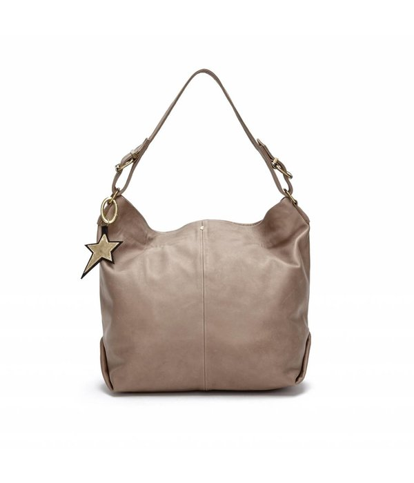 Fabienne Chapot Yeah Bag Cashmere Taupe