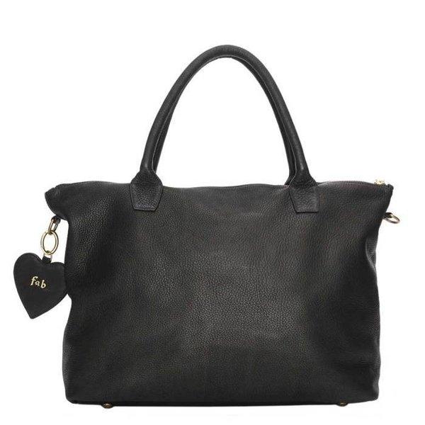 Anjali Diaper Bag dallas black