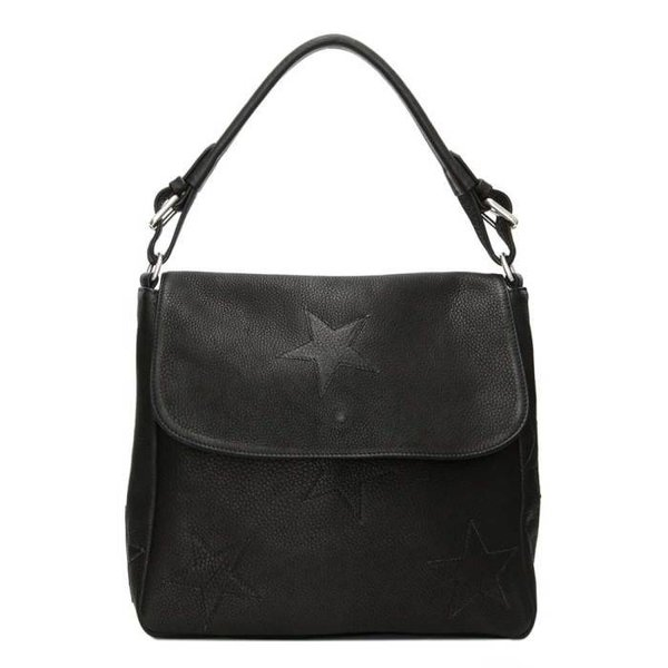 Pauline Bag Stars dallas black