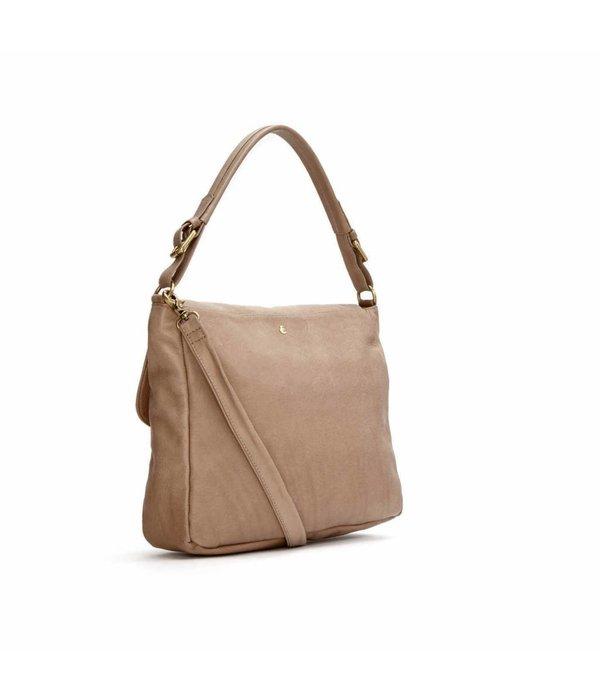 Fabienne Chapot Pauline Bag Plain Taupe