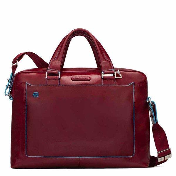 laptoptas 15 inch rosso