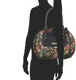 Lilio Amsterdam Handtas Boston Bag Midnight