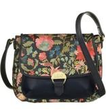 Lilio Shoulder Bag Midnight