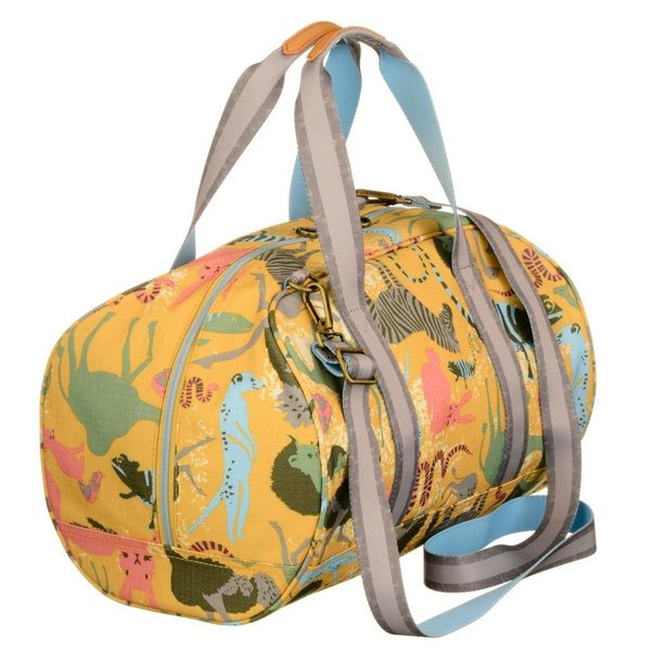 TAS - Sahara Zoo Sports Bag - Sunrise