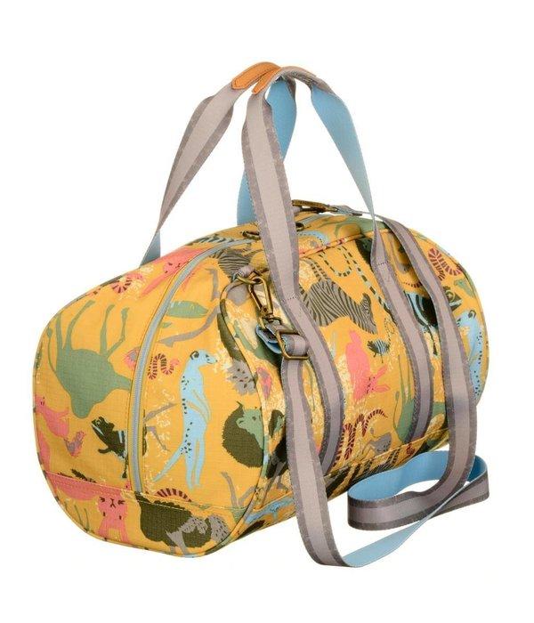Oilily TAS - Sahara Zoo Sports Bag - Sunrise
