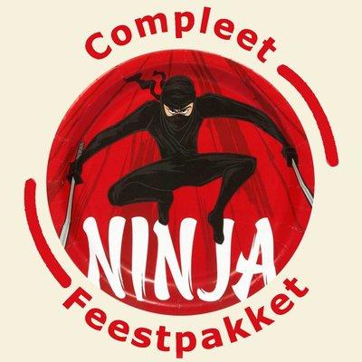 Ninja Krijgers