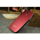 Hoesje Samsung s4 rood