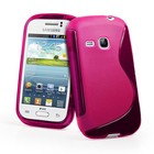 Hoesje Samsung young