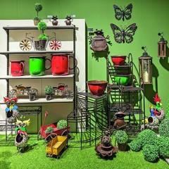garten dekoration online shop dekoration f r garten und balkon. Black Bedroom Furniture Sets. Home Design Ideas